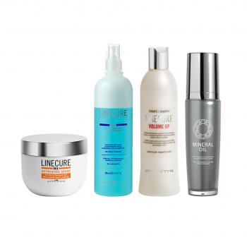 Универсальный набор для ухода за волосами HIPERTIN CARE