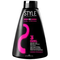 Гель для фиксации локонов Styling Curl Control