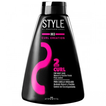 Гель для создания локонов Styling Curl Creation