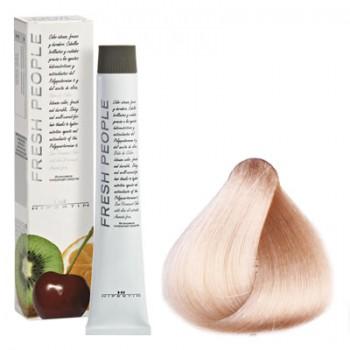 10/73 Блондин платиновый каштановый золотистый, безаммиачная краска для волос