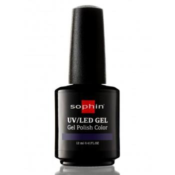 "UV/LED гель-лак Sophin ""Rich violet"""