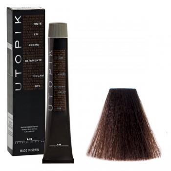 6/00+ Тёмный блондин интенсивный, Профессиональная краска для волос
