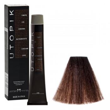 7/00+ Блондин интенсивный, Профессиональная крем краска для волос