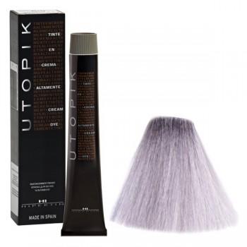 PLATA Серебристый, Профессиональная краска для волос